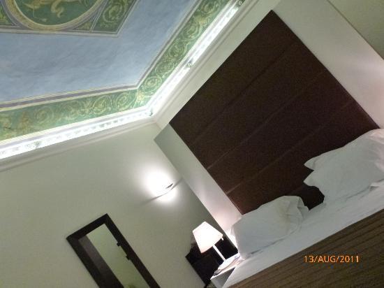 Hotel Palazzo Sitano: room