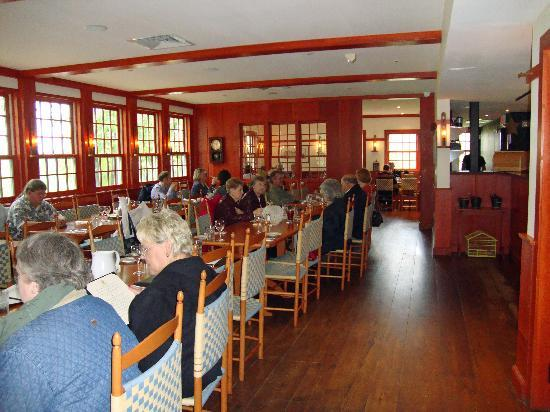 all photos 3 - Shaker Restaurant 2015