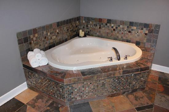 Seaside Heights, NJ: Jacuzzi Suite