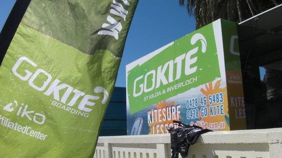 GoKite