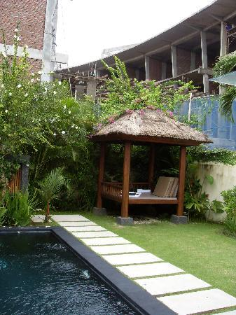 Balibaliku Beach Front Luxury Private Pool Villa: Not good