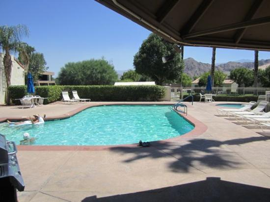 Desert Breezes Resort: Adult Pool