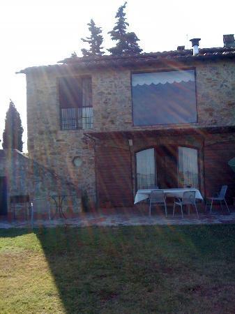 Torre di Ponzano - Chianti area - Tuscany -: Il Fienile