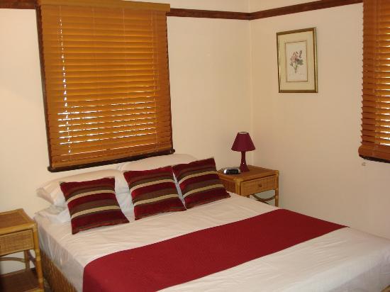 Dahrl Court : Bedroom
