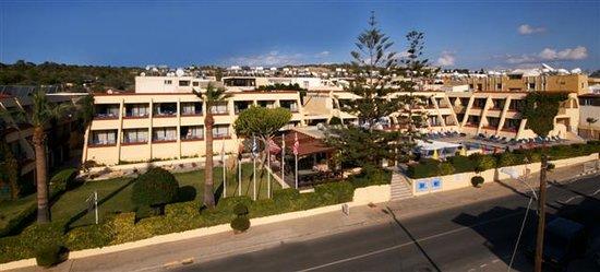 Napa Prince Hotel Apartments: NAPA PRINCE HOTEL APARTMENTS