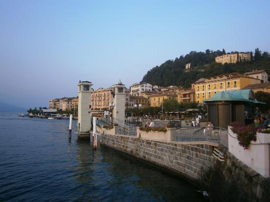 Pliny the Younger castle at Villa Serbelloni - Oct 2011 - Picture ...