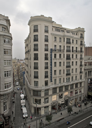 Photo of Regente Hotel Madrid