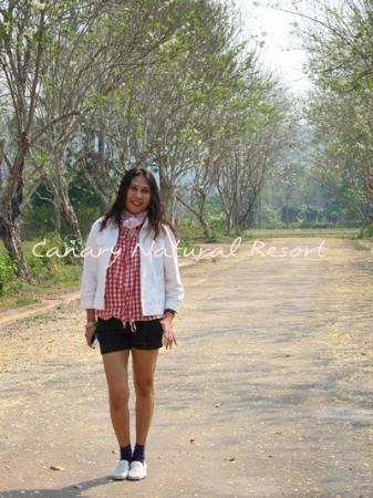 Canary Natural Resort: วิว 4