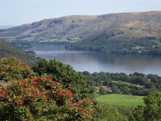 Temple Sowerby House Hotel : Nearby Ullswater