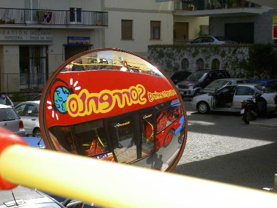 City Sightseeing Sorrento - Day Tours: riflessi