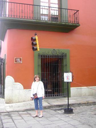 هوستل دي لا نوريا: La mejor esquina de Oaxaca