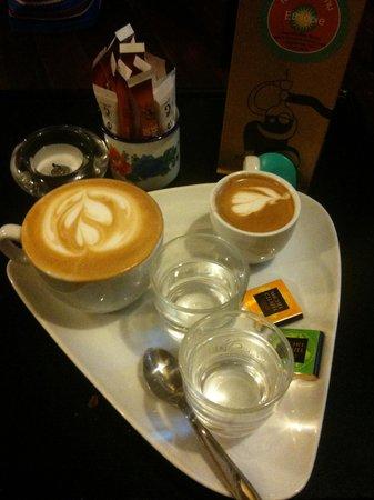 La Cafeotheque