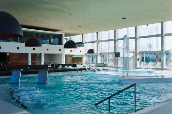 Vila Seca, Espagne : Aquum Spa&Wellness