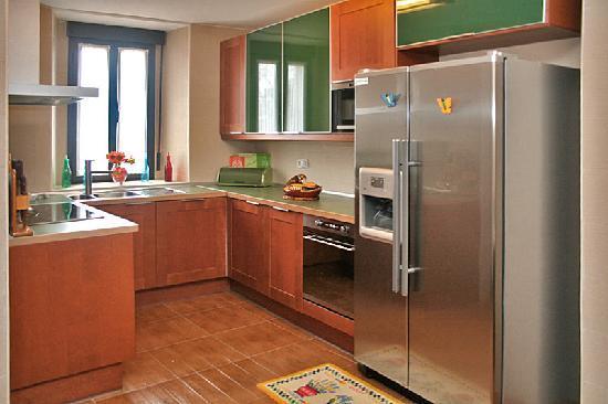 La perseverancia sep lveda provincia de segovia for Cocinas para casas