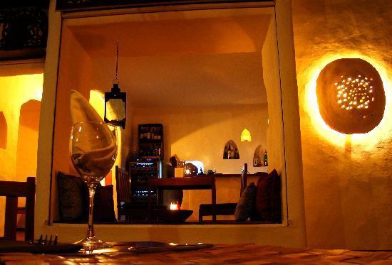 Rivoli Restaurant : rivoli