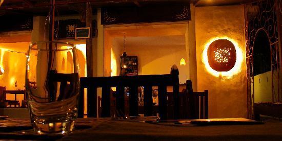 Rivoli Restaurant : rivoli 3
