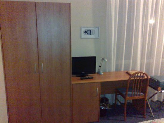 Hotel Engadina : CAMERA GRANDE