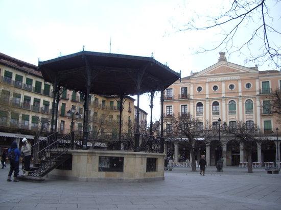 Restaurante Bar José: Plaza Mayor Restaurante José