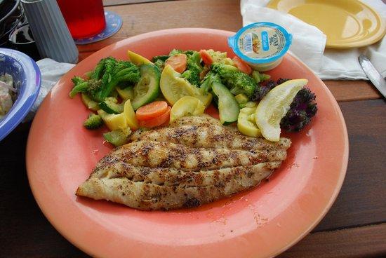 Gulf Island Grill