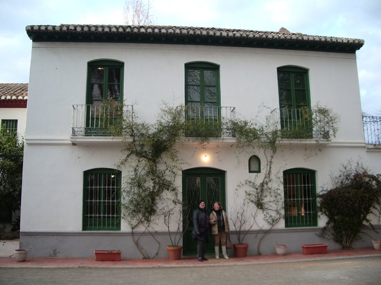 Museo Casa Natal Federico Garcia Lorca