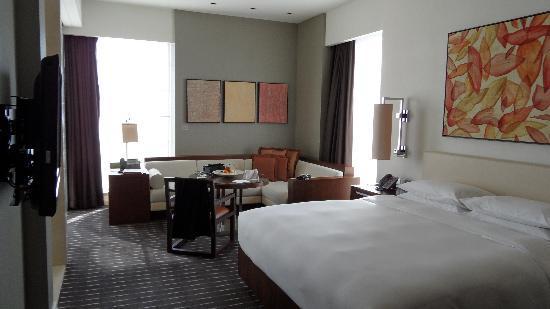 Grand Hyatt Macau: Room 3176