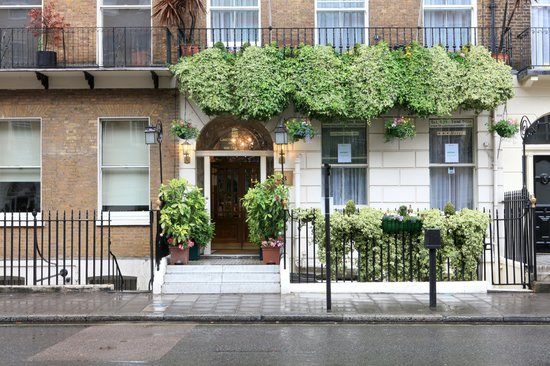 europa house hotel london reviews