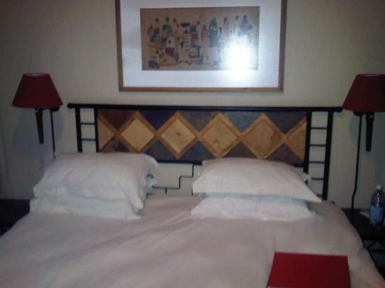 Alpine Heath Resort: Bedroom