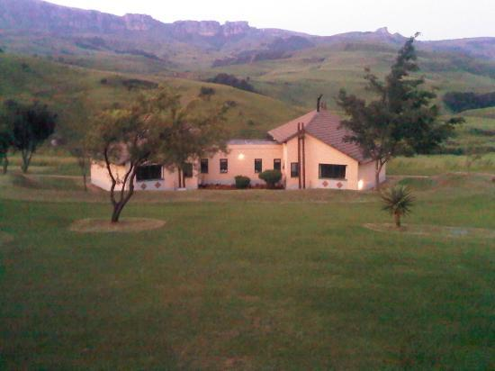 Alpine Heath Resort: Chalet