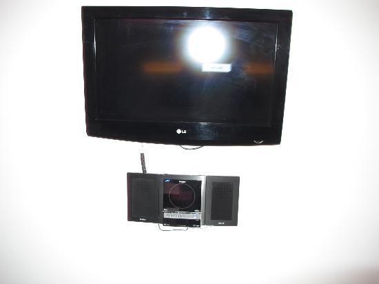 Shhh Motel: TV
