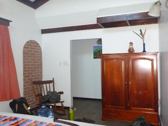 Martha's Guesthouse: Room 1