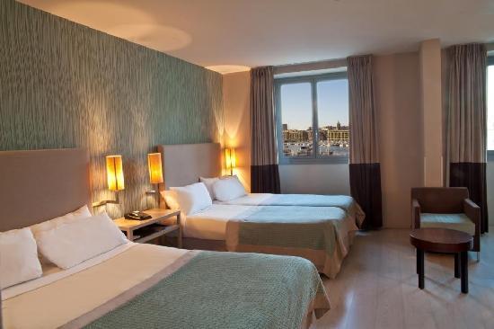 Grand Tonic Hotel Vieux Port