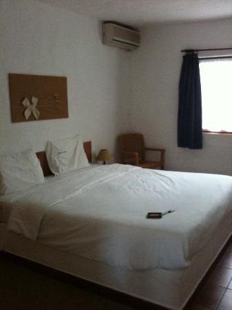 Montemor-o-Novo, โปรตุเกส: room