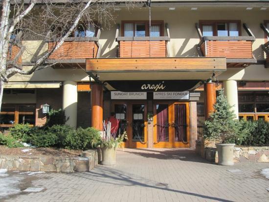 Blackcomb Lodge: in BCL