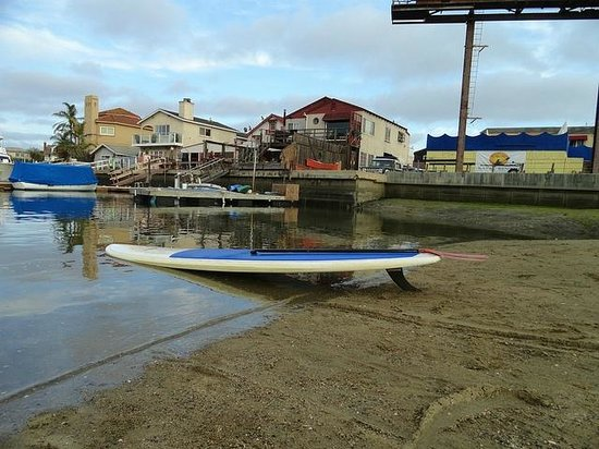 Oex Sunset Beach Paddle Board