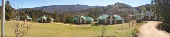 Cottages @ Camp Noel