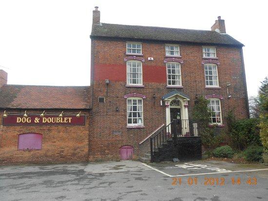 The Dog and Doublet, Bodymoor Heath