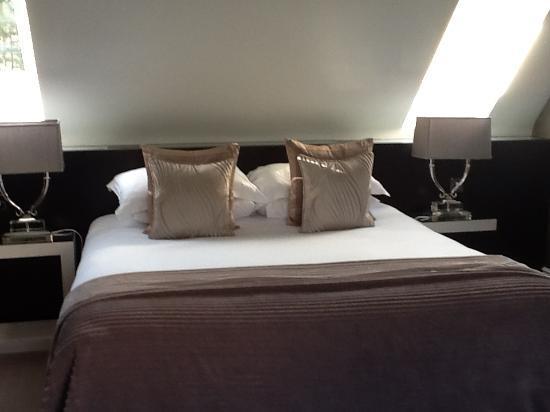 Kingsley Lodge: Platinum Room