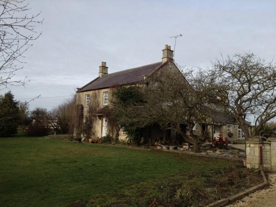The Beeches Farmhouse: beeches farmhouse