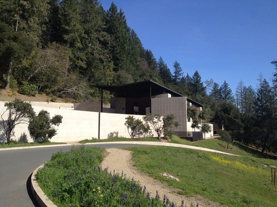 Cade Winery Angwin 2019 All You Need To Know Before