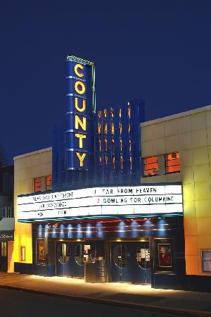 the county theater doylestown pa top tips before you