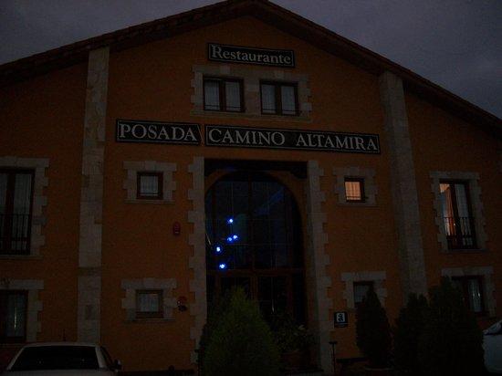Photo of Posada-Restaurante Camino de Altamira Santillana del Mar