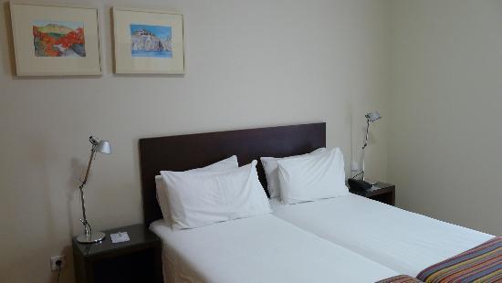 Hotel Patagonia Sur: Habitación Número 22