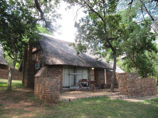 Photo of Berg-en-Dal Kruger National Park