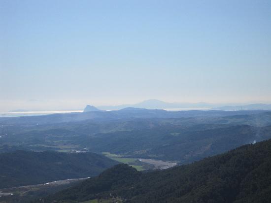 La Fructuosa: Gibraltar