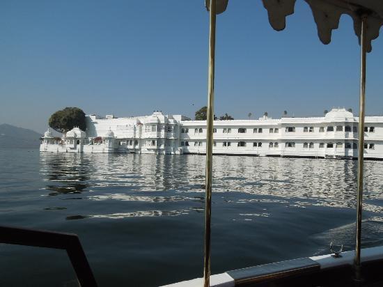 Taj Lake Palace Udaipur: Taj Lake Palace