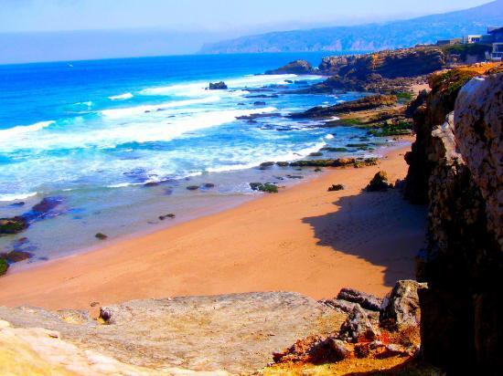 Guincho Beach: La spiaggia del Guincho