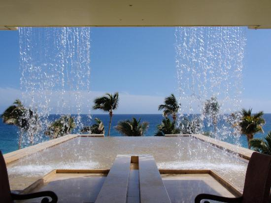 Marquis Los Cabos All-Inclusive Resort & Spa : Breathtaking view