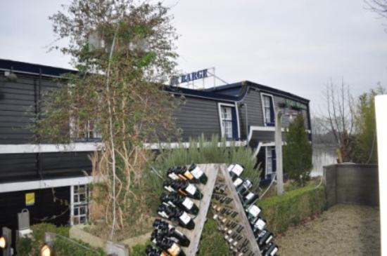 De Barge Hotel: La Barge