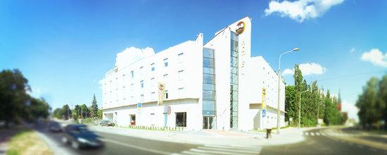 Hotel B&B Torun: B&B Hotel Toruń
