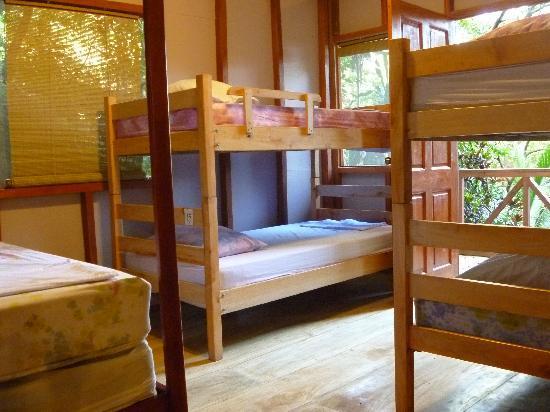 Luz en el Cielo Eco-B&B/Hostel: Lux Dorm Cabina